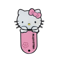 Hello Kitty卡通U盘32G可爱个性女生礼物创意学生迷你电脑车载优盘 粉红色