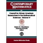 【预订】Council for African American Researchers in the Mathema