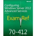 【预订】Exam Ref 70-412 Configuring Advanced Windows Server 201