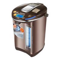 电热水瓶保温家用5L烧水壶304不锈钢电热水壶