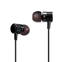 耳机入耳式有线高音质苹果华为畅想畅享芒6重低音炮红米7通用魔音