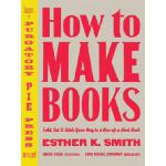 英文原版 如何制作书籍 HOW TO MAKE BOOKS