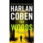 【预订】The Woods: A Suspense Thriller