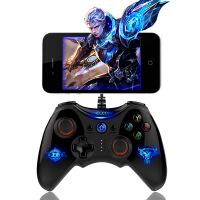 welcom惠康 蝙蝠侠WE-888S手机游戏手柄苹果电脑即插即用默然360模式