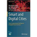 【预订】Smart and Digital Cities 9783030122546