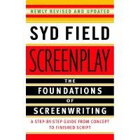 英文原版 电影剧本写作基础 Syd Field 悉德・菲尔德 Screenplay: The Foundations o
