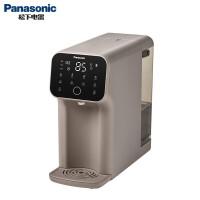 松下(Panasonic)TK-AD69T�羲�器 �^�V器 �V水�� 家用即�崾斤�水一�w�C 3秒即�_即�� RO反�B透式�水�C