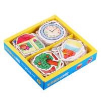 婴幼儿拼图0-3益智配对拼图 1-3岁宝宝拼图儿童1-2岁早教玩具启蒙