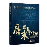 【正版二手书9成新左右】《唐末发生了什么》 苏乐彭 华文出版社
