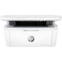 惠普(HP)Mini M30a 全新黑白激光多功能一体机(全新设计 体积小巧 无边框面板 打印、复印、扫描)