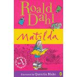 Matilda 玛蒂尔达 9780142410370