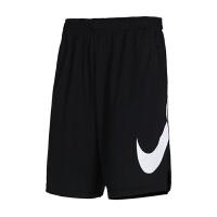 NIKE耐克 男裤 休闲运动裤透气五分裤短裤 BQ1933-010