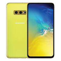【当当自营】三星 Galaxy S10e 6GB+128GB 沁柠黄(SM-G9700)超感官全视屏 骁龙855 双卡