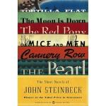 【预订】The Short Novels of John Steinbeck (Penguin Classics De