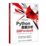 Python数据分析 活用Pandas库