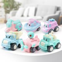 宝宝惯性小汽车玩具车婴儿益智力玩具
