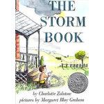 The Storm Book [Paperback]暴风雨中的孩子(凯迪克银奖,平装) ISBN9780064431941