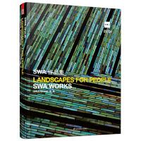 SWA作品集(SWA全球知名设计事务所,为您呈现全面、综合、开放的景观设计)