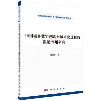中国城乡数字鸿沟对城市化进程的阻尼作用研究
