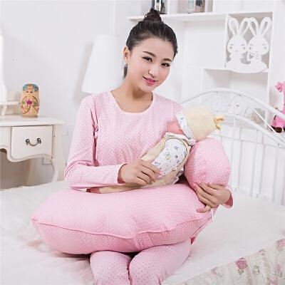 婴儿学坐枕授乳枕喂奶垫孕妇侧睡枕哺乳枕喂奶枕孕妇侧睡枕 全店支持7天无理由