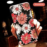 苹果iphone6plus手机壳全包7plus防摔8x个性xr创意xs软壳xsmax硅胶iphone