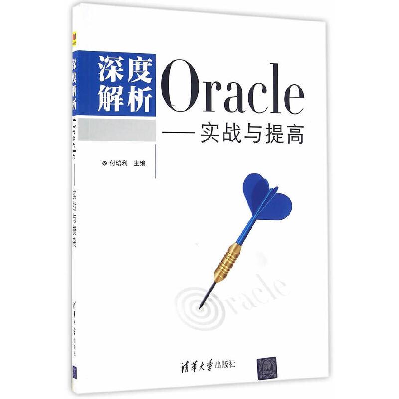 深度解析Oracle--实战与提高 PDF下载