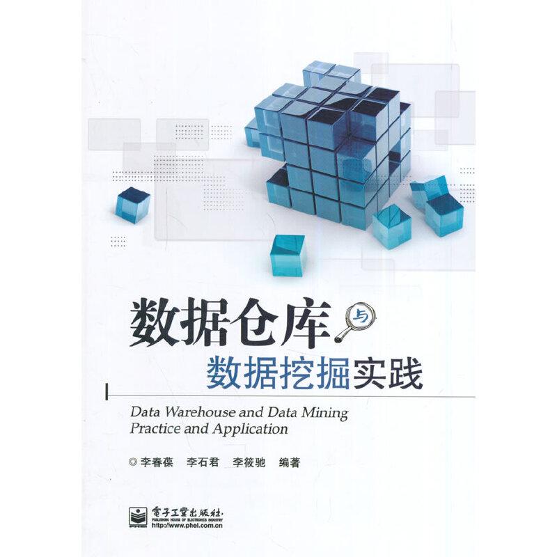 数据仓库与数据挖掘实践 PDF下载