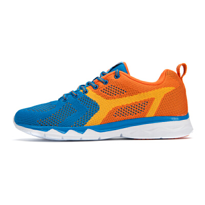361度 女款飞织运动鞋休闲慢跑鞋
