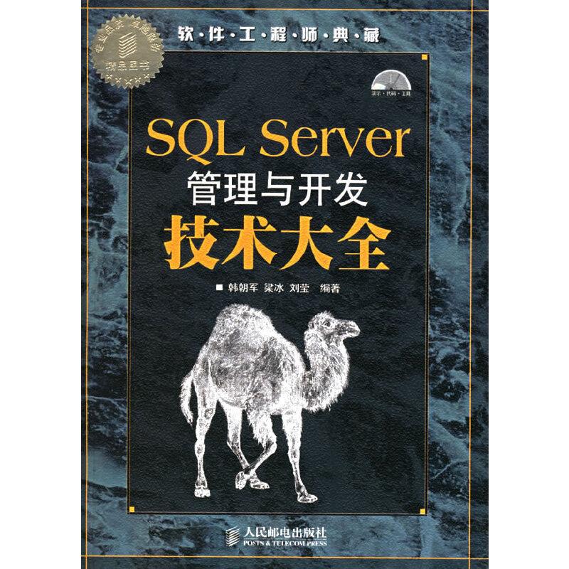SQL Server管理与开发技术大全(附光盘) PDF下载